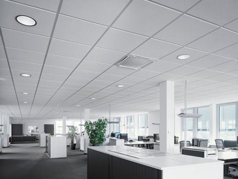 Suspended ceilings Swindon Wiltshire